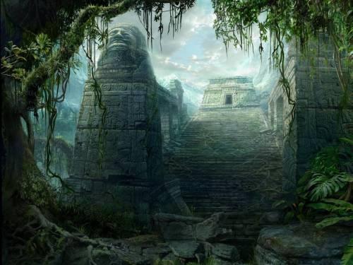 Природа и архитектура - Страница 4 349500511
